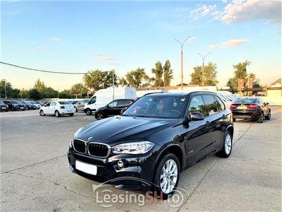 second-hand BMW X5 din 2018
