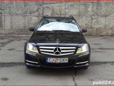 second-hand Mercedes 200