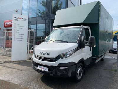 second-hand Iveco Daily 35S14S/P 3750