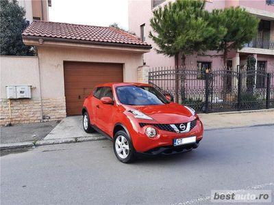 second-hand Nissan Juke * 2016 * ca noua * 39.000 km * euro 6 *