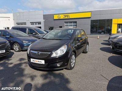 second-hand Opel Corsa 1.4i