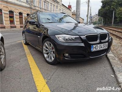 second-hand BMW 318 Seria 3