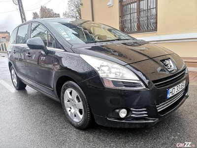 second-hand Peugeot 5008