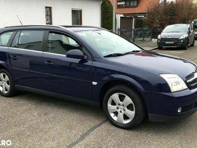 second-hand Opel Vectra 1.9