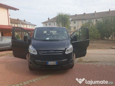 second-hand Ford Tourneo