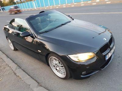 second-hand BMW 320 Cabriolet i E93 M Pack 2008 NAVI mare Piele 7999 eu