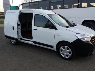 used Dacia Dokker LAURIATE AER CONDITIONAT