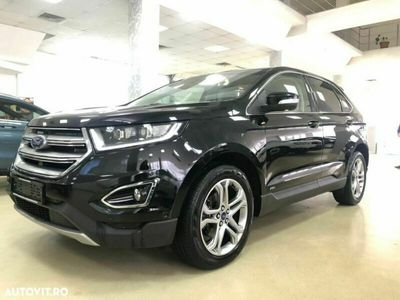 second-hand Ford Edge 2.0