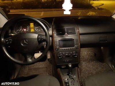 brugt Mercedes A150