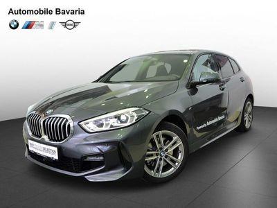second-hand BMW 118 d M Sport Edition