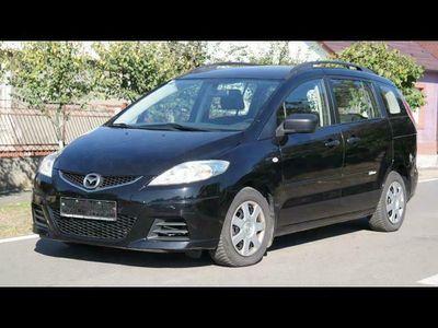 second-hand Mazda 5 - an 2008, 2.0 (Diesel)