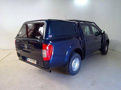 second-hand Nissan Navara 2.3 Dci 160CP Visia Double Cab 4X4