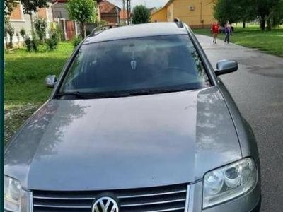 second-hand VW Passat B1