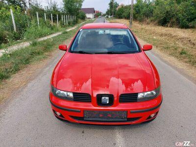 second-hand Seat Toledo 1.9 Euro 3