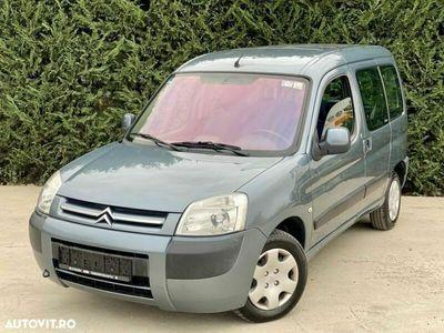 second-hand Citroën Berlingo 1.4i