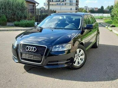 second-hand Audi A3 1.4