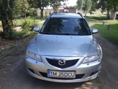 second-hand Mazda 6 Diesel