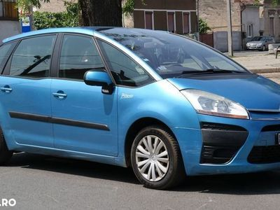 used Citroën C4 Picasso - an 2009, 1.6 Hdi
