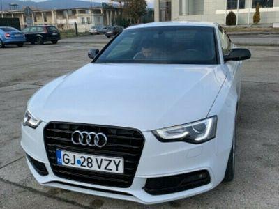 second-hand Audi A5 es line 2.0 -177