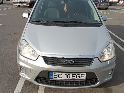 second-hand Ford C-MAX benzină 2008