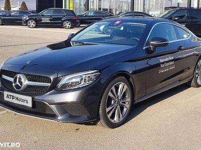 brugt Mercedes C220