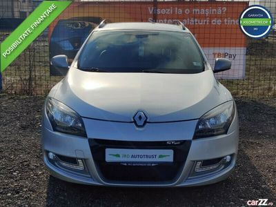 second-hand Renault Mégane GT Line 3 / 1.5 dCi 110CP Euro5/In Rate ava0%