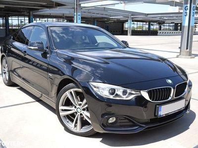 second-hand BMW 420 Seria 4