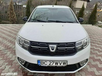 second-hand Dacia Logan 0.9