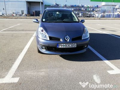 second-hand Renault Clio 1.5 dCi 89.000 km