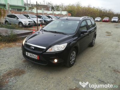 second-hand Ford Focus diesel 2011 ieftin