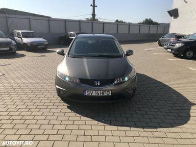 second-hand Honda Civic VIII
