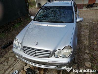 second-hand Mercedes 180 GPLunicat