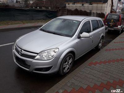 second-hand Opel Astra 1.7 cdti 2010