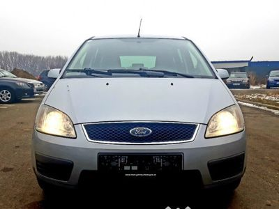 used Ford C-MAX 1.6tdci 110CP Diesel E4 An12.2005 Jante etc