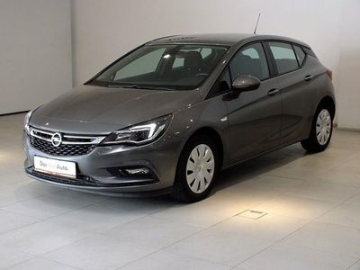 second-hand Opel Astra 6 CDTI Ecotec Edition Start/Stop System