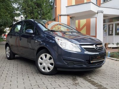 second-hand Opel Corsa Benzina ,distributie lant, ,aer conditiont