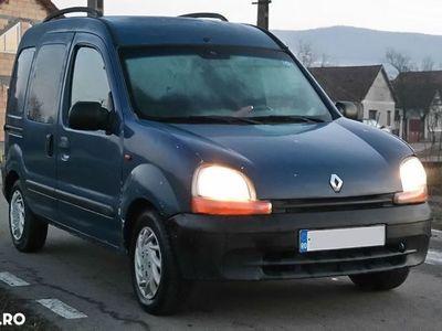 second-hand Renault Kangoo 1.9 Diesel, an 1999