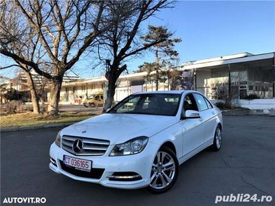 second-hand Mercedes 170 C 220d / Avantgarde / 2.2 CDICP / Top Premium Edition 2014 .