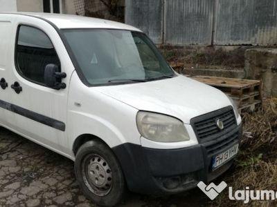 second-hand Fiat Doblò maxi
