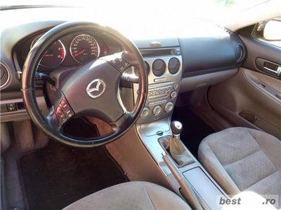 second-hand Mazda 6 121CP Diesel