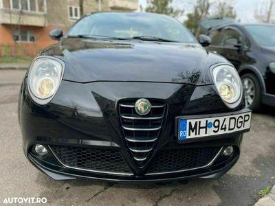 second-hand Alfa Romeo MiTo 1.4