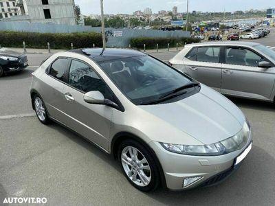 second-hand Honda Civic 1.8i