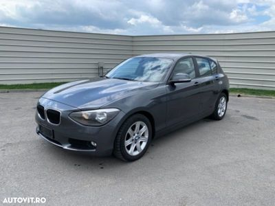 second-hand BMW 118 Seria 1
