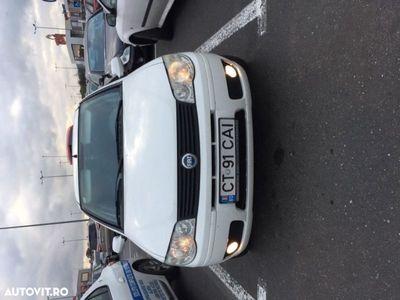 second-hand Fiat Albea 1.4
