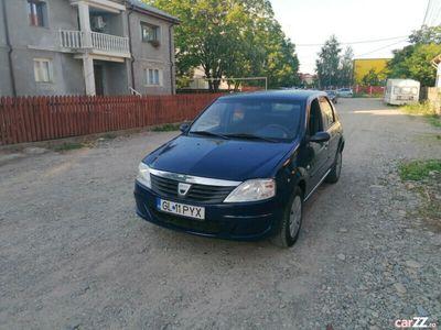 second-hand Dacia Logan 1.4 benzina