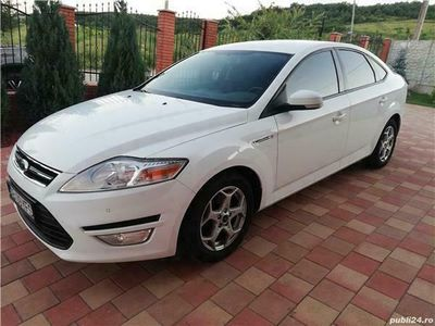 second-hand Ford Mondeo MK1