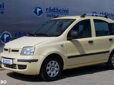 second-hand Fiat Panda