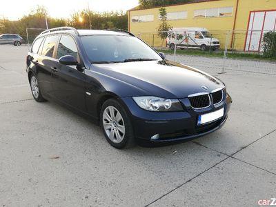 second-hand BMW 320 2006 2.0 Diesel 163 cp