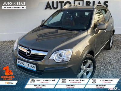 second-hand Opel Antara 2.0 cdti cosmo 4x4 / euro 4