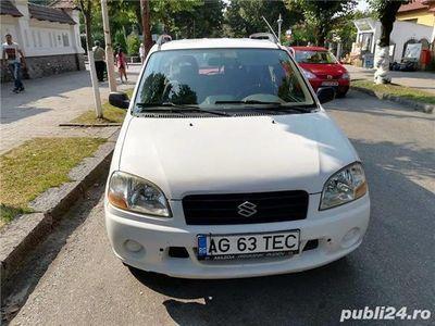second-hand Suzuki Ignis 4x4 integral-2150 euro